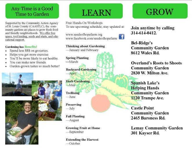 Community Gardens Brochure 2017 (2)