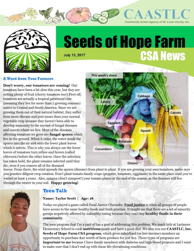 8_CSA Newsletter 07.13.2017 pg1