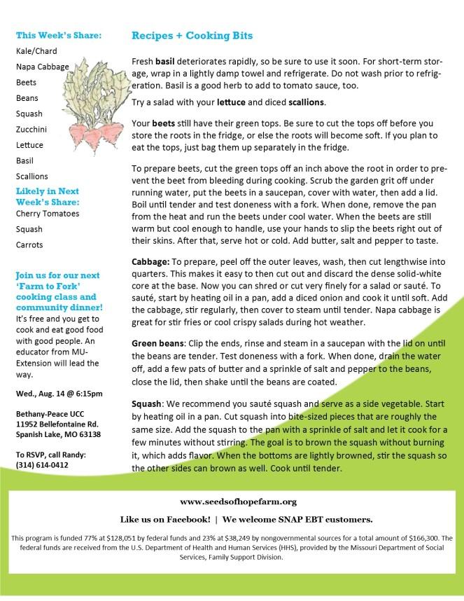 Newsletter 3 July 2019 FINAL pg 2
